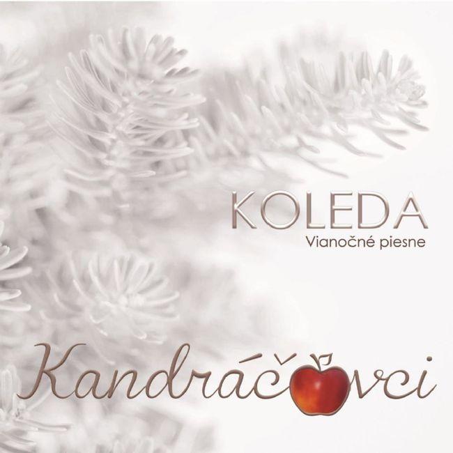 Kandráčovci - CD Koleda: Vianočné Piesne