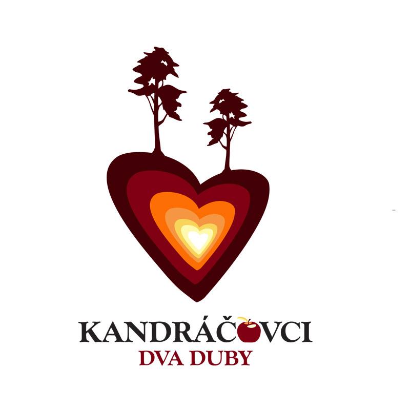 Kandráčovci - CD Dva Duby