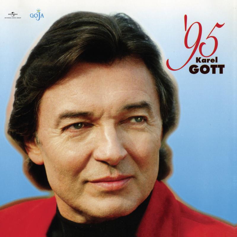 Karel Gott - CD 95