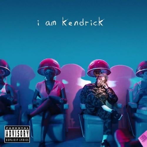 Kendrick Lamar - CD I Am Kendrick