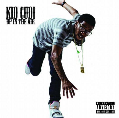 Kid Cudi - CD Up in the Air