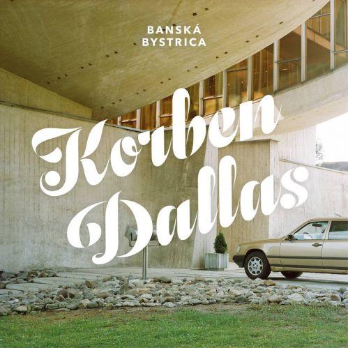 Korben Dallas - CD Banská Bystrica