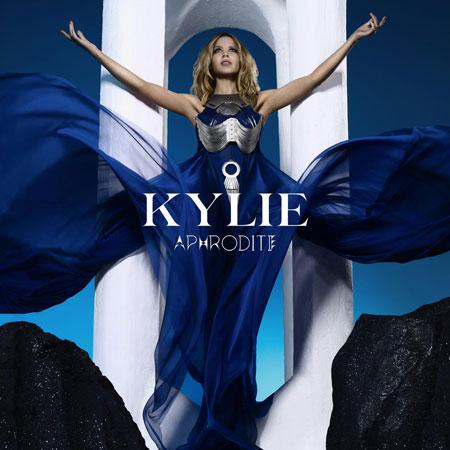 Kylie Minogue - CD Aphrodite