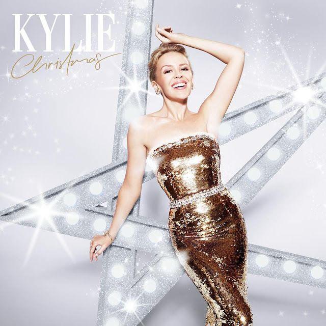 Kylie Minogue - CD Kylie Christmas