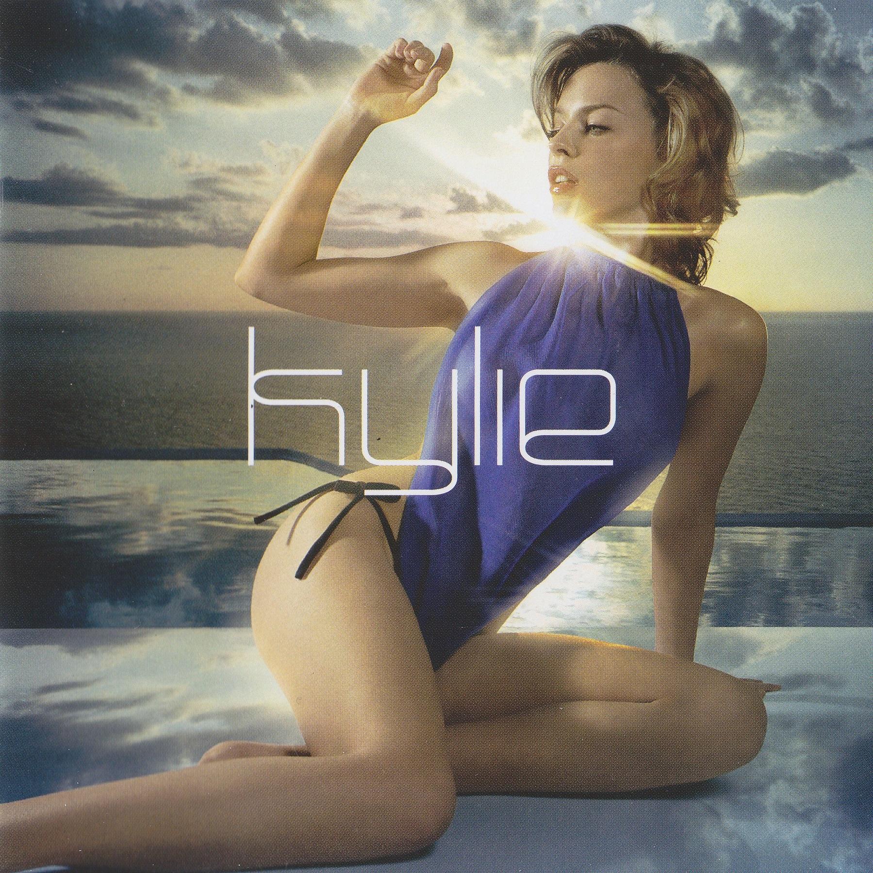 Kylie Minogue - CD Light Years