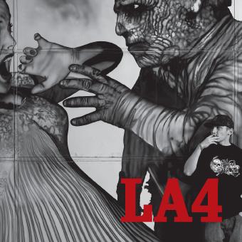LA4 - CD Panoptikum