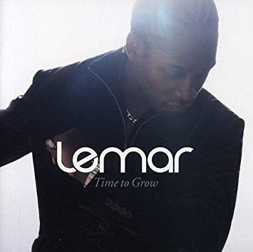 Lemar - CD Time To Grow