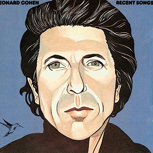 Leonard Cohen - CD Recent Songs