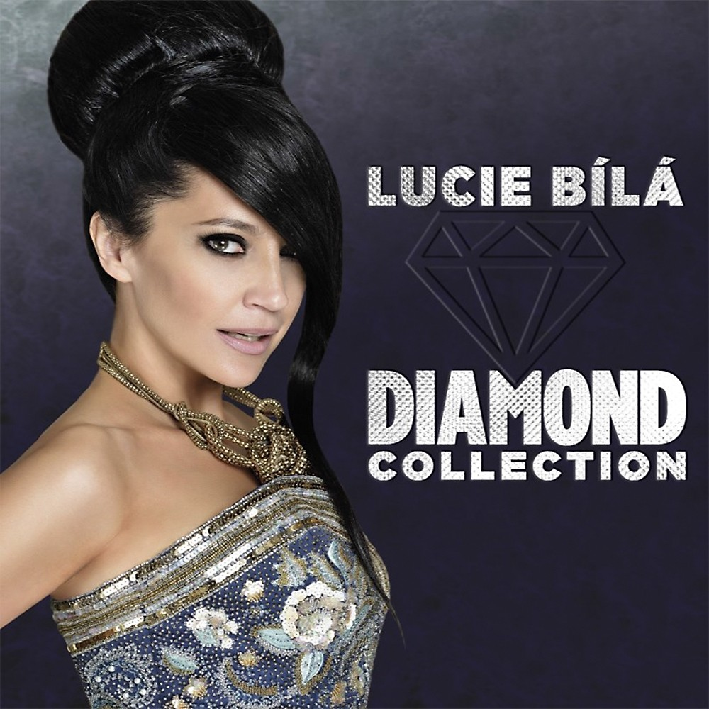 Lucie Bílá - CD Diamond Collection