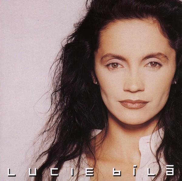 Lucie Bílá - CD Lucie Bílá