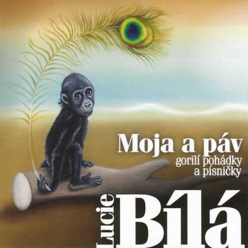 Lucie Bílá - CD Moja a páv