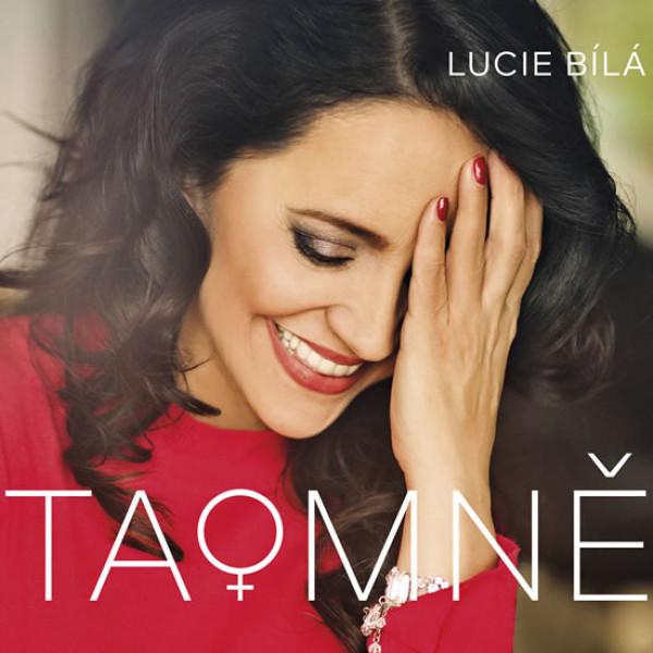 Lucie Bílá - CD Ta o mně