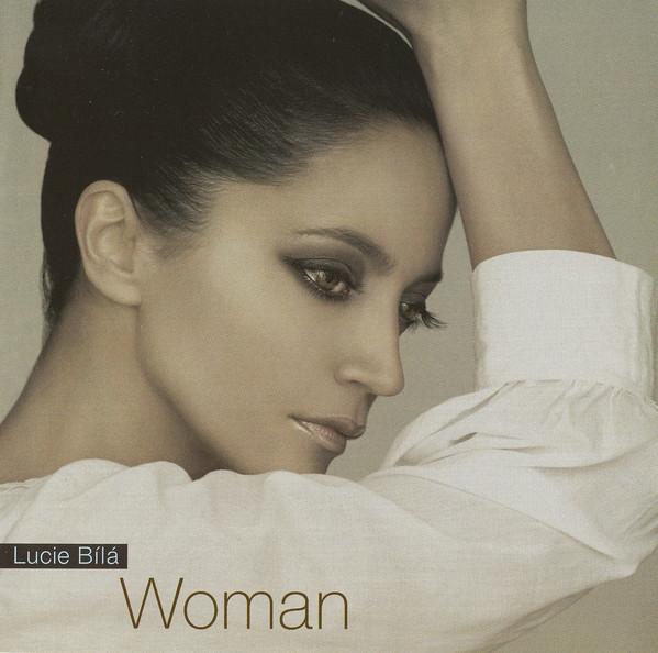 Lucie Bílá - CD WOMAN