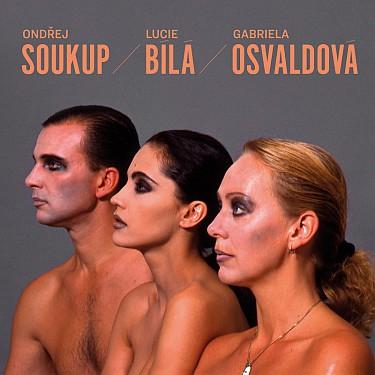 Lucie Bílá - CD SOUKUP - BÍLÁ - OSVALDOVÁ
