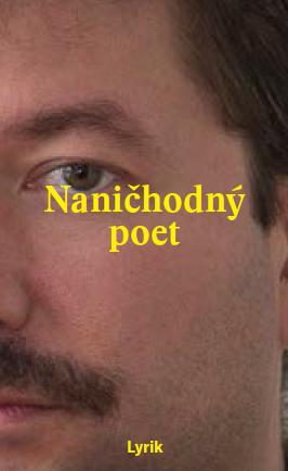 Lyrik H - Kniha Naničhodný poet