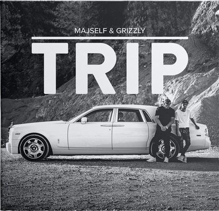 Majself - CD Trip