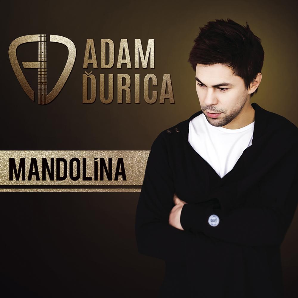 Adam Ďurica - CD Mandolína