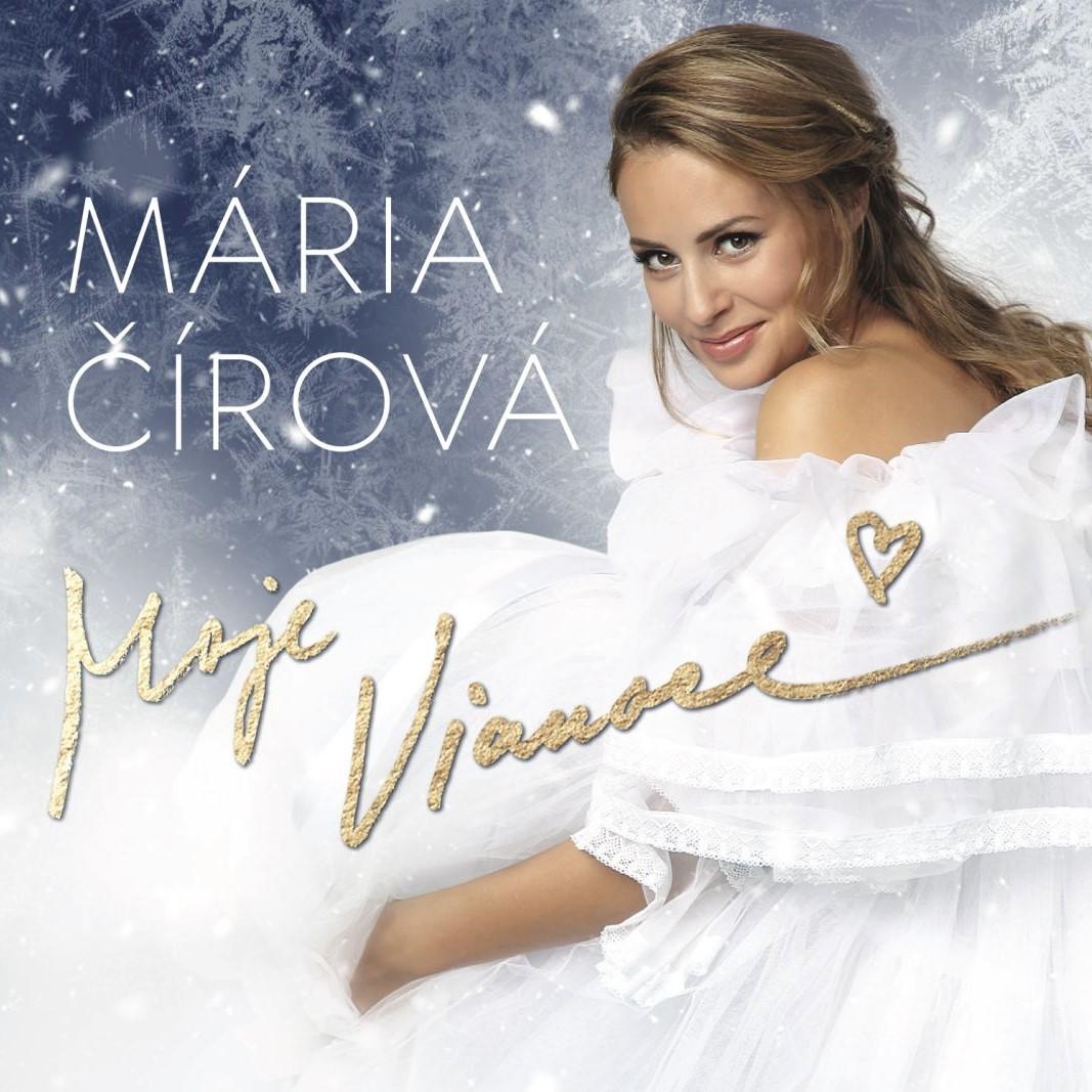 Mária Čírová - CD Moje Vianoce