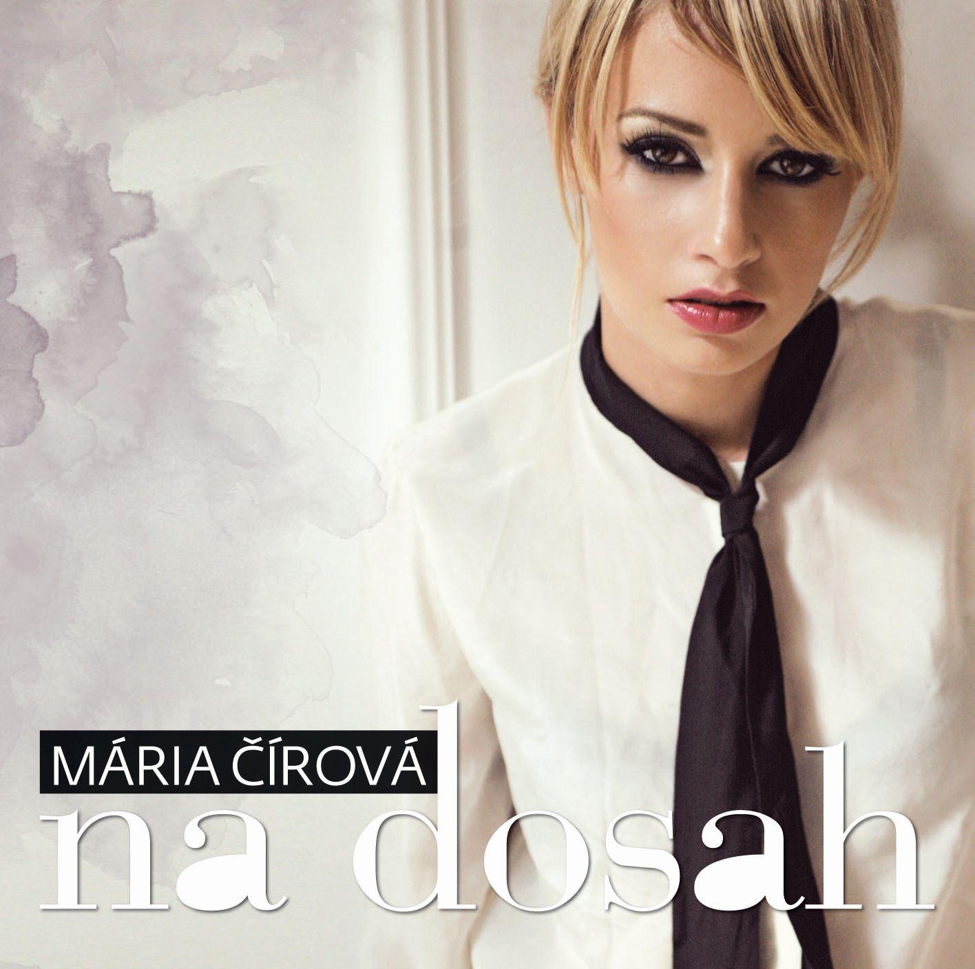 Mária Čírová - CD Na Dosah