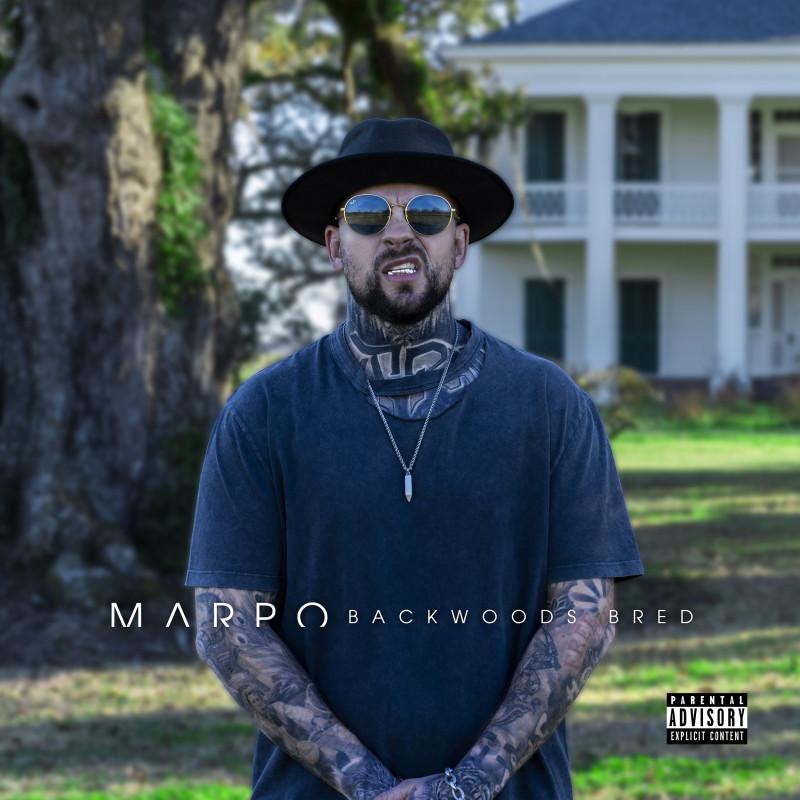 Marpo - CD Backwoods Bred