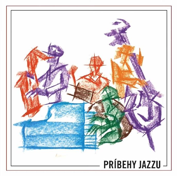 Martin Uherek - CD Príbehy jazzu