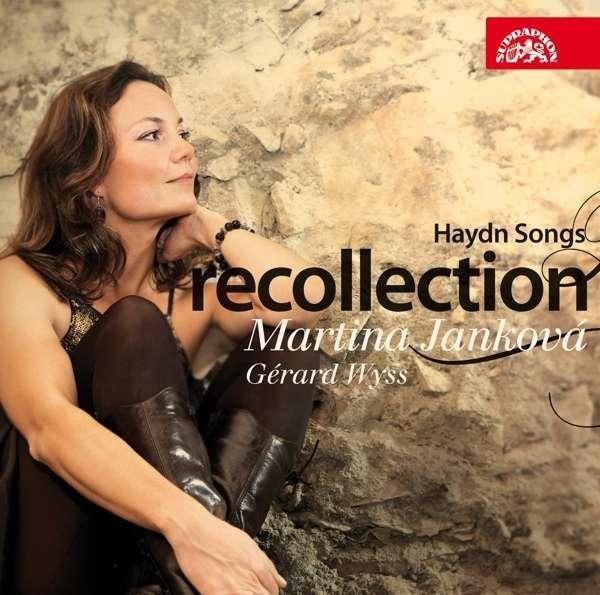 Martina Janková - CD Recollection: Písně Josepha Haydna