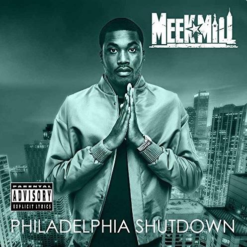 Meek Mill - CD Philadelphia Shutdown