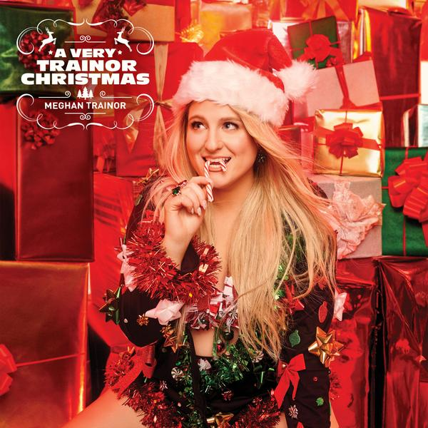 Meghan Trainor - CD A Very Trainor Christmas