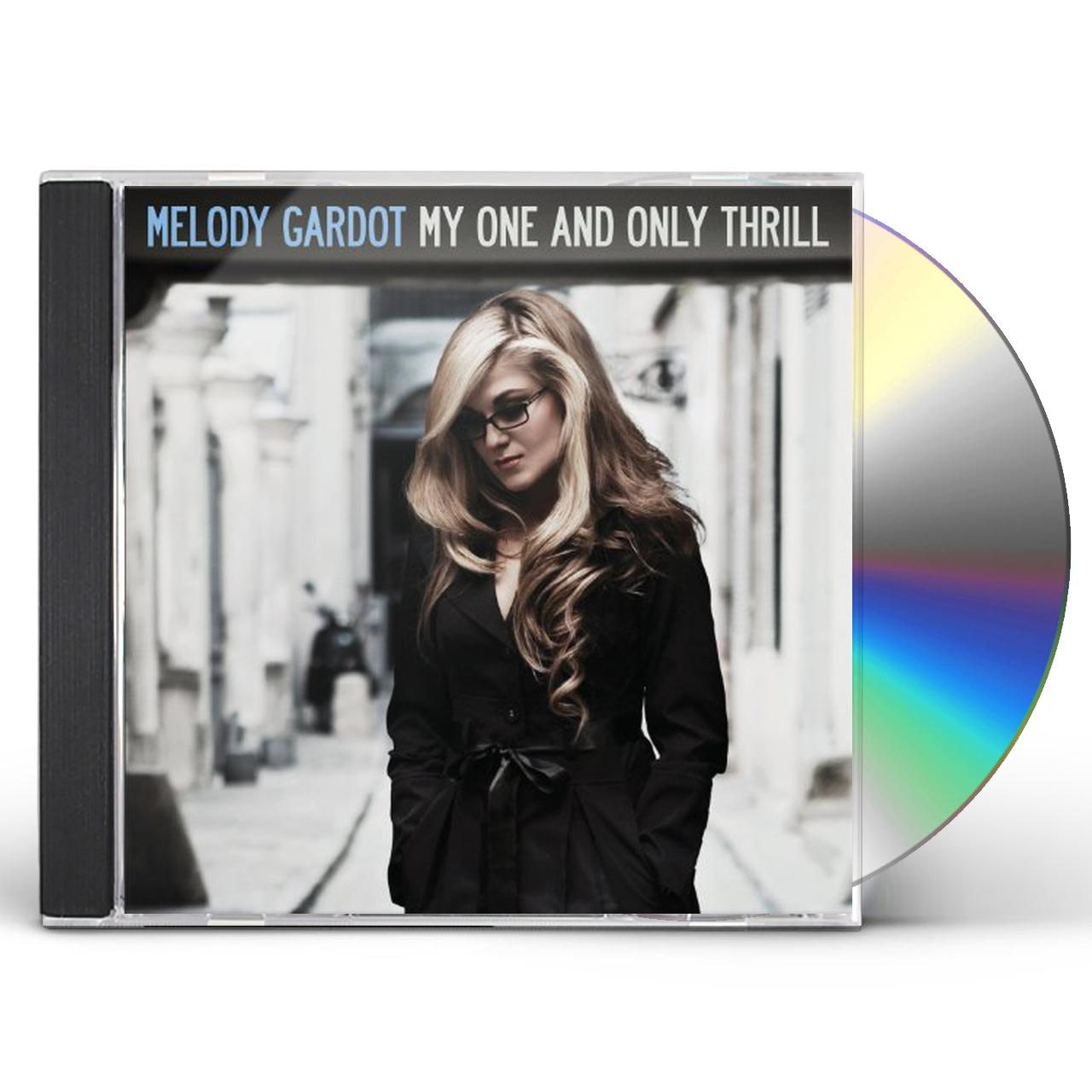 Melody Gardot - CD My One and Only Thrill