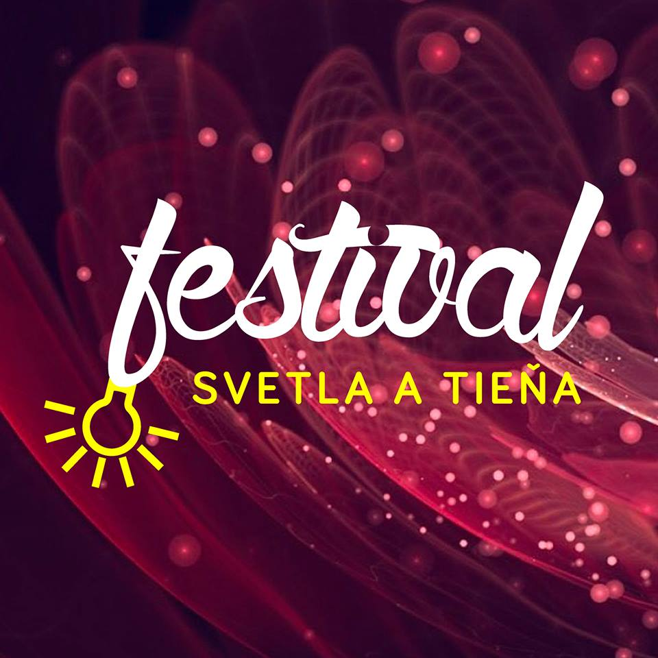Festival svetla a tieňa
