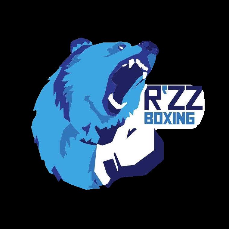 Logo R´ZZ Boxing