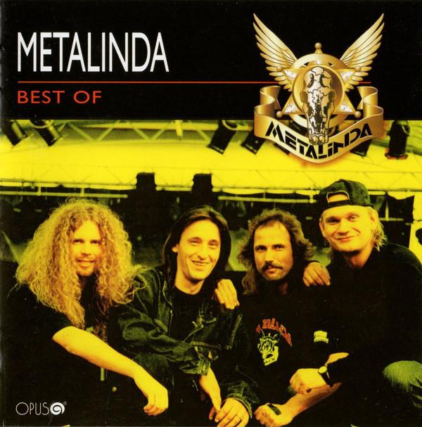 Metalinda - CD BEST OF