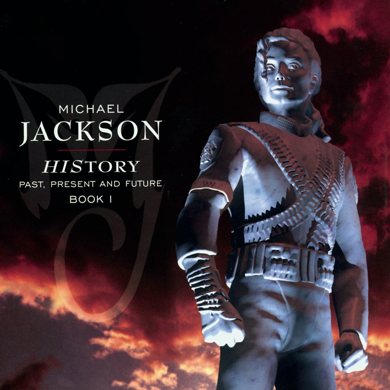 Michael Jackson - CD History (2CD)