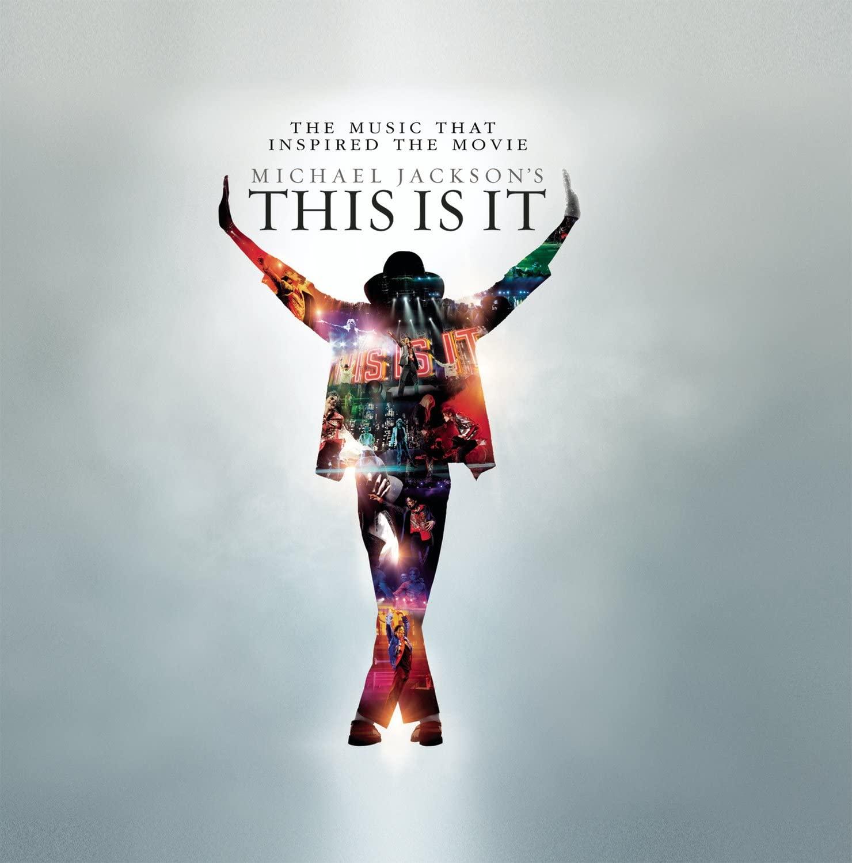 Michael Jackson - CD Michael Jackson's This Is It