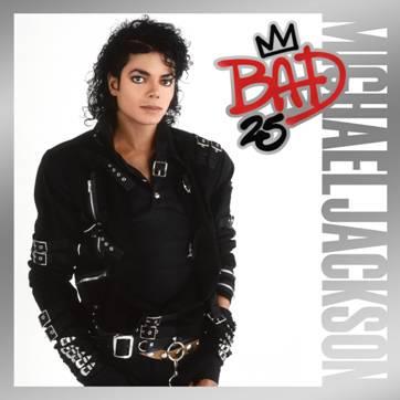 Michael Jackson - CD Bad (25th Anniversary) (2CD)