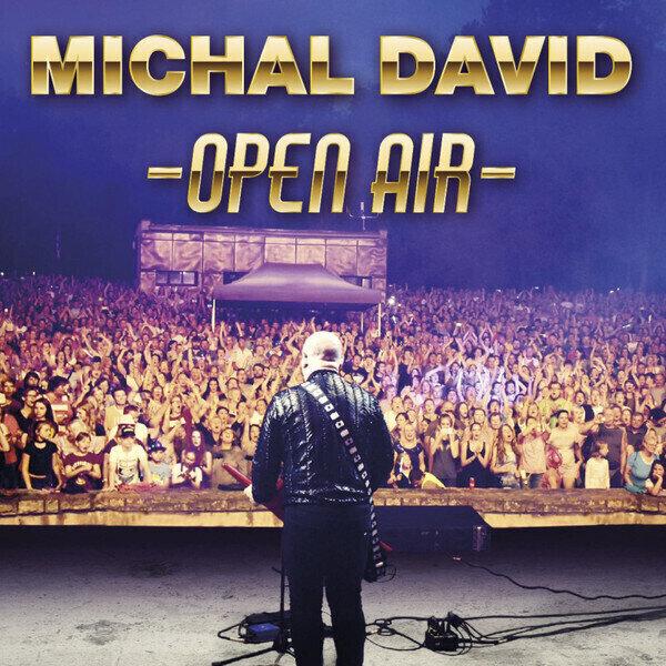 Michal David - CD Open Air