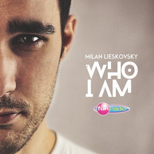 Milan Lieskovský - CD Who I Am