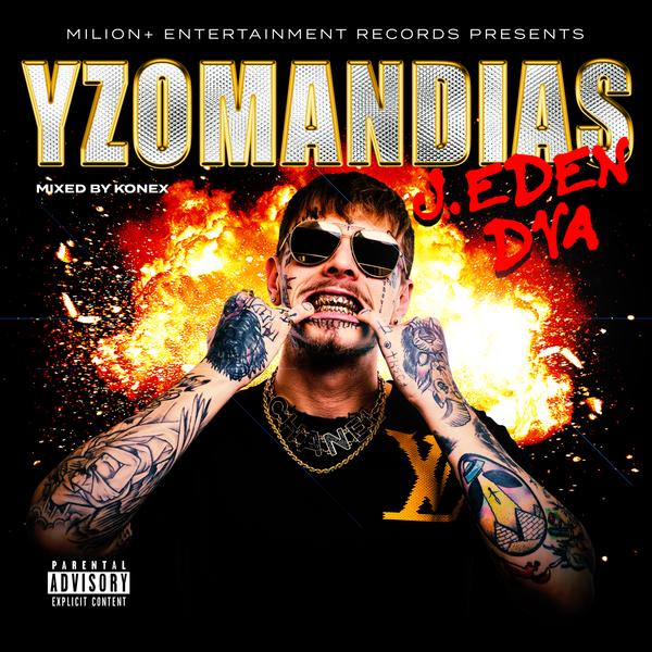 Yzomandias - CD J. Eden 2