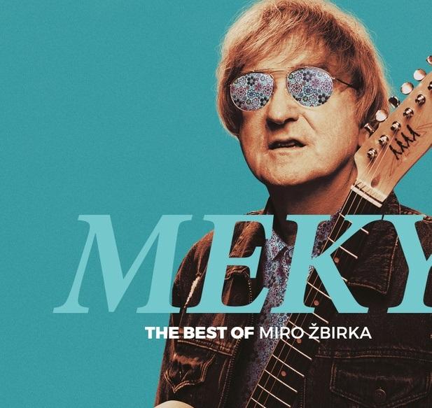 Miro Žbirka - CD The Best Of Miro Žbirka
