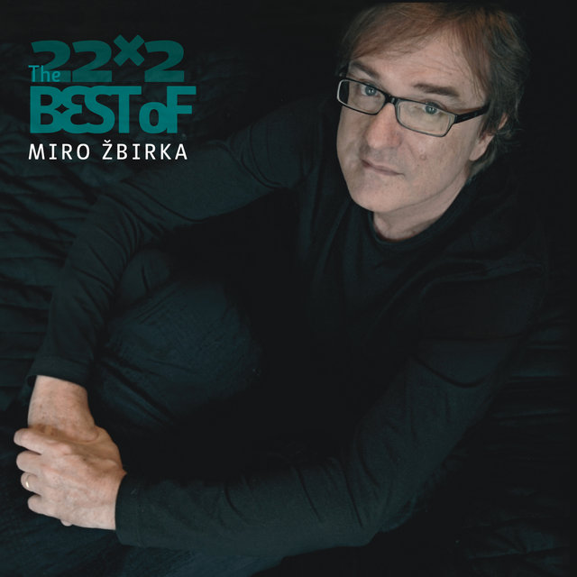 Miro Žbirka - CD 22x2 The Best Of (2CD)