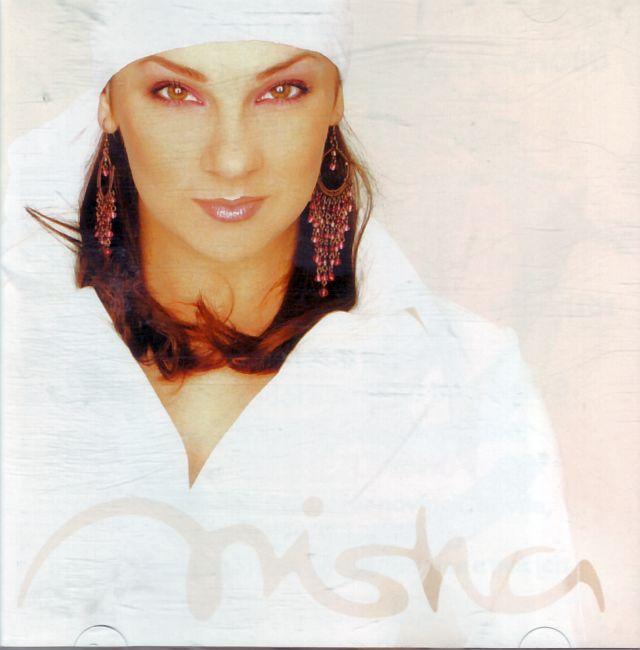 Misha - CD Misha