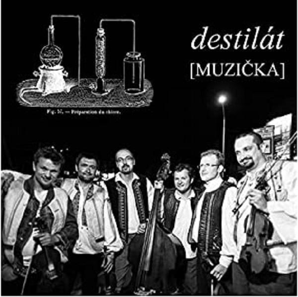 Muzička - CD Destilát
