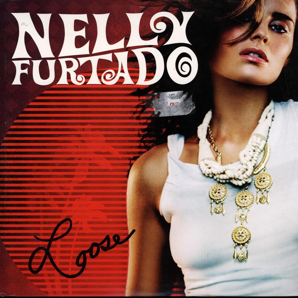 Nelly Furtado - CD Loose