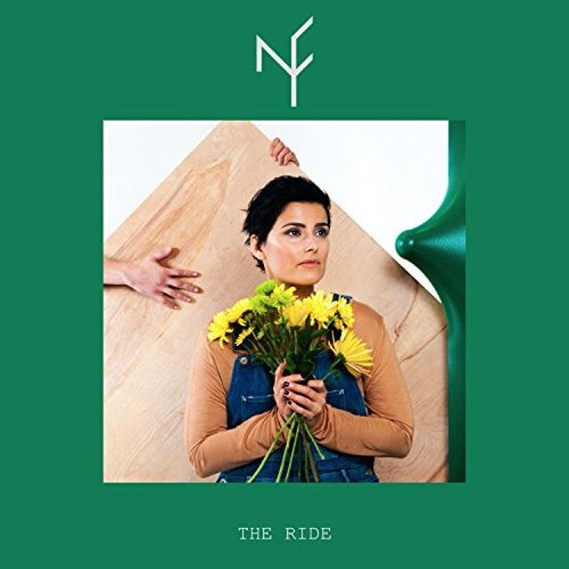 Nelly Furtado - CD The Ride
