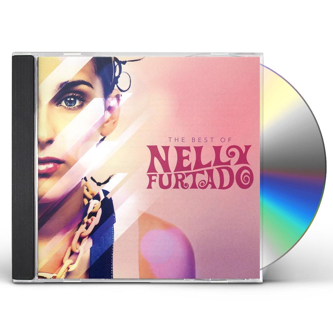 Nelly Furtado - CD The Best of Nelly Furtado