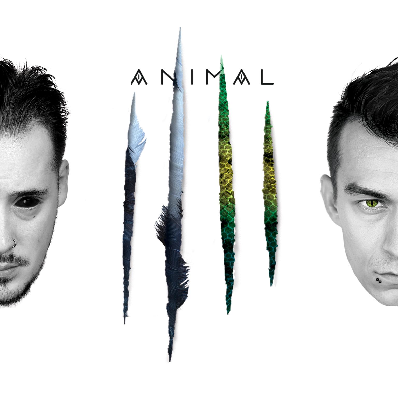 Nerieš - CD Animal EP