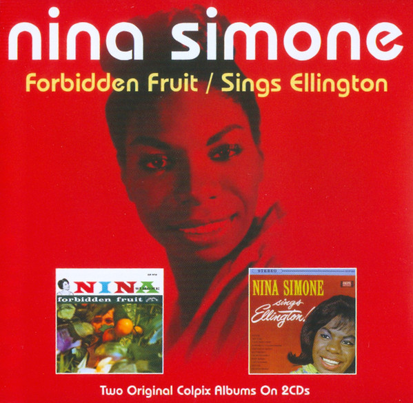 Nina Simone - CD Forbidden Fruit / Sings Ellington