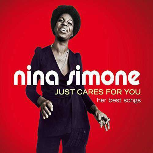 Nina Simone - CD Just Cares For You her best songs