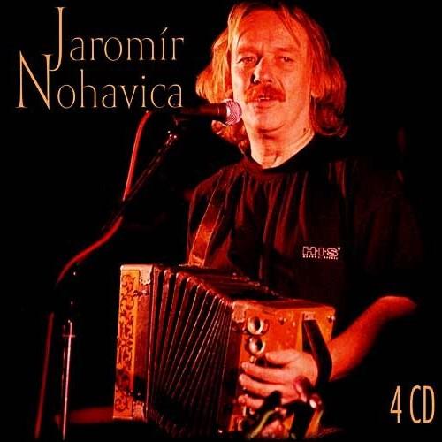Jaromír Nohavica - CD Box 2007 (4CD)