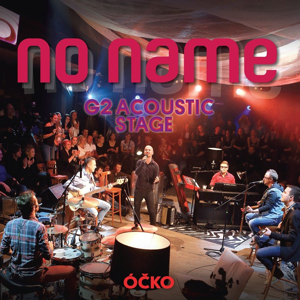 No Name - CD G2 Acoustic Stage